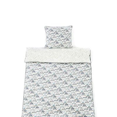 Smallstuff - Baby Sengetøj 70x100 - Sausage Dog - Babymøbler - Smallstuff