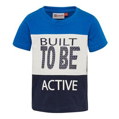 Lego Wear - Duplo T-shirt - Terrence 321 - Børnetøj - Lego