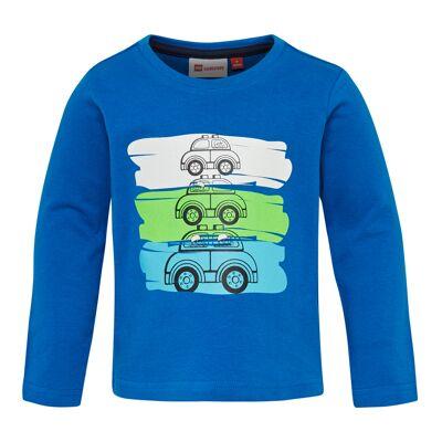 Lego Wear - Duplo Langærmet T-shirt - Terrence 327 - Børnetøj - Lego