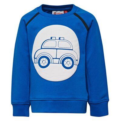 Lego Wear - Duplo Sweatshirt - Sander 702 - Børnetøj - Lego