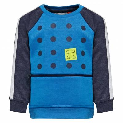 Lego Wear - Duplo Sweatshirt - Sander 603 - Børnetøj - Lego