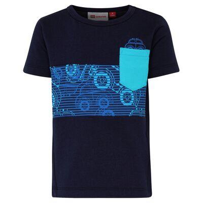 Lego Wear - Duplo T-shirt - Terrence 322 - Børnetøj - Lego