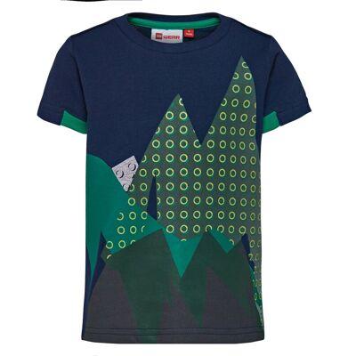 Lego Wear - Duplo T-shirt - Tyler 606 - Børnetøj - Lego
