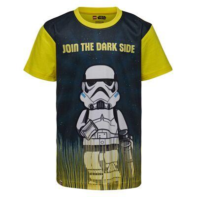 Lego Wear - Star Wars T-shirt - CM-50215 - Børnetøj - Lego