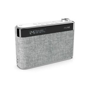 Pure - Avalon N5 DAB+ BT Radio Grå