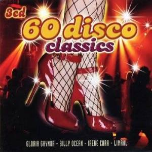 60 Disco Classics