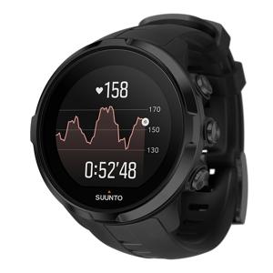 Suunto - Spartan Sport  Wrist HR All Black Multisport Ur
