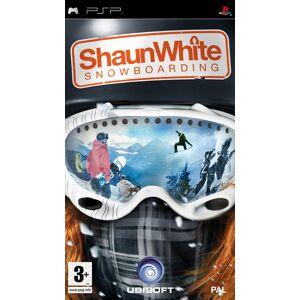 UBI Soft Shaun White Snowboarding