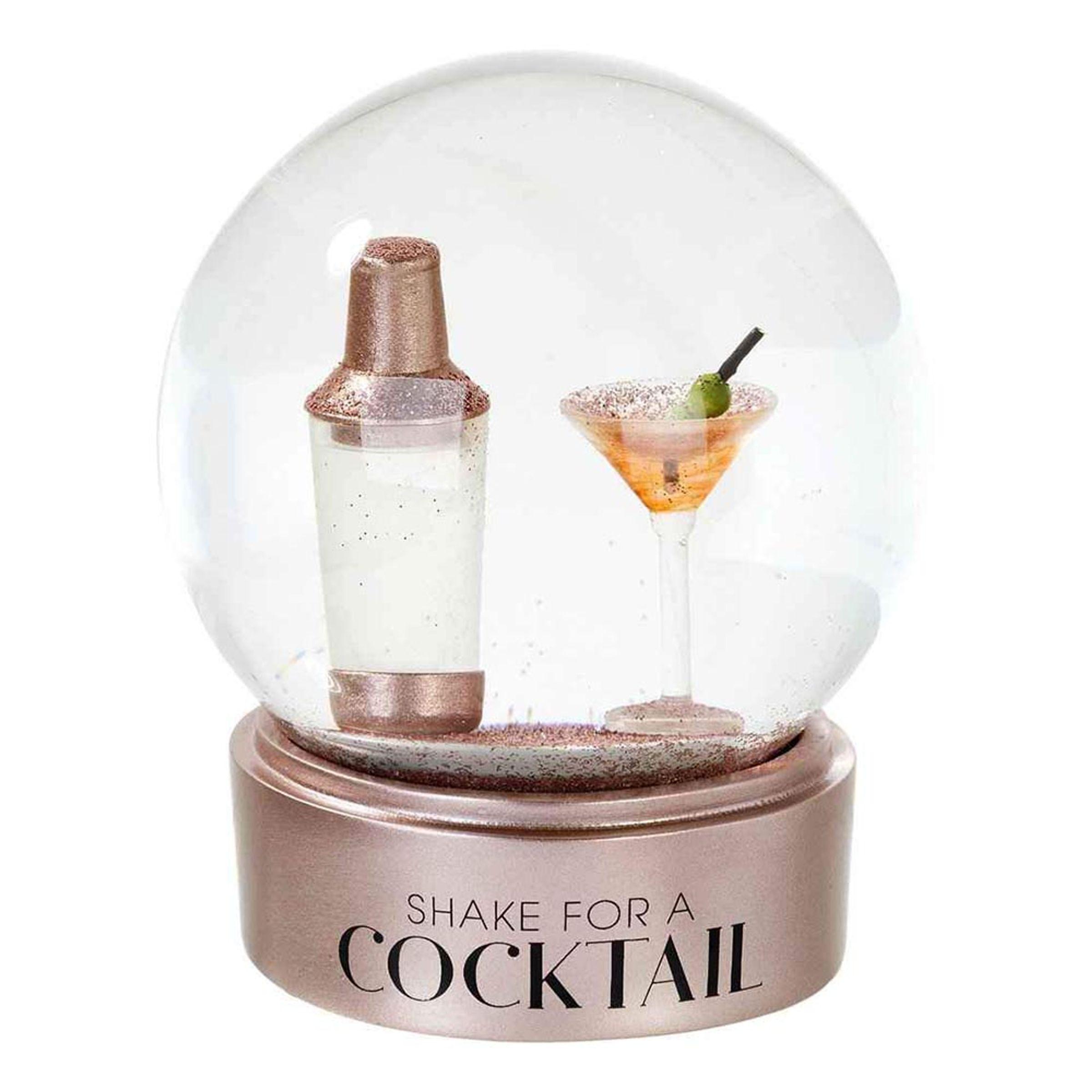 Talking Tables Snekugle Cocktail - 1-pak
