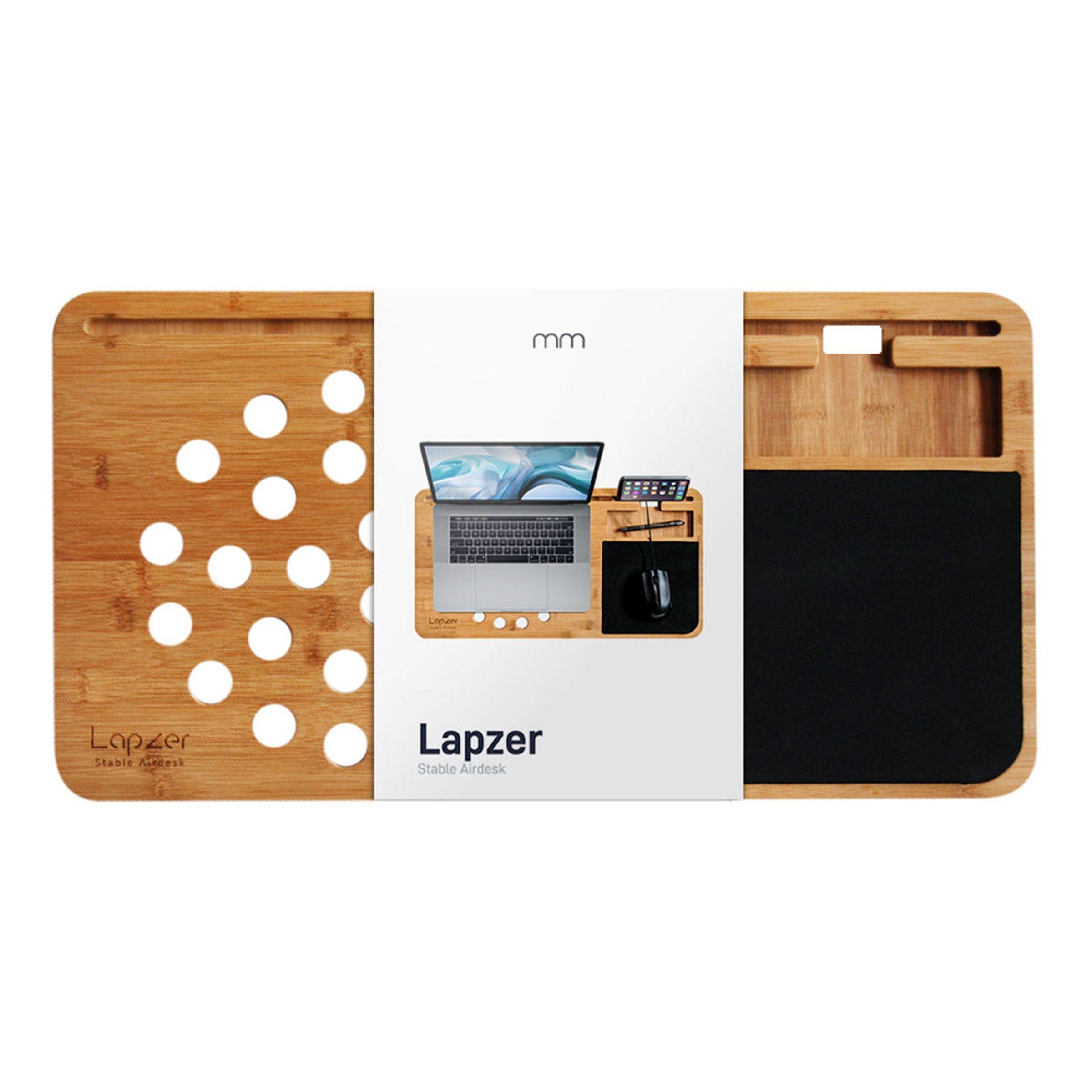 Mikamax Lapzer Laptopbord
