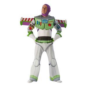 Rubies Costumes Co. Buzz Lightyear Kostume Super Deluxe  - Standard