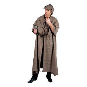 ESPA Detektiv Kostume Deluxe - One size