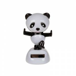 Out of the Blue Solcellefigur Panda
