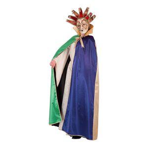 Carnival Toys Srl Venetiansk Kappe Deluxe - One size