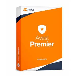 Avast Premier 2019