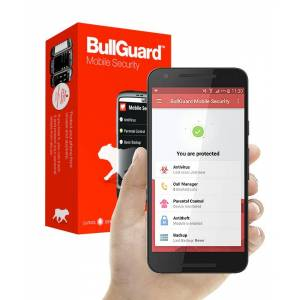 Bullguard Mobile Security 2019