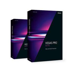 VEGAS Pro Suite 15 15
