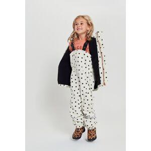 Gina Tricot Tretorn mini rain pants 122/128 Female Dots (9114)