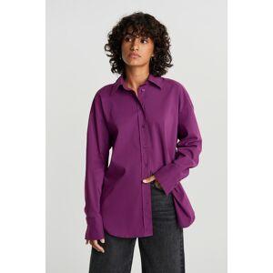 Gina Tricot Sissy shirt 44 Female Phlox (4682)
