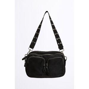 Gina Tricot Connie bag ONESZ Female Black (9000)