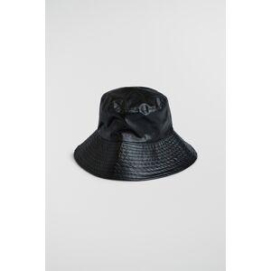 Gina Tricot Moa bucket hat ONESZ Female Black (9000)