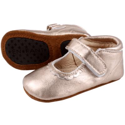 En Fant Ballerina Lace - COPPER - Baby Spisetid - En Fant