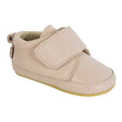 Move Hjemmesko Med Velcro - 501 Rose - Baby Spisetid - Move
