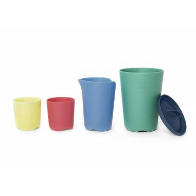 Stokke® Flexi Bath™ - Toy Cups - Baby Spisetid - Stokke®
