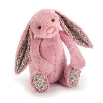 JellyCat Bashful Blossom kanin, 13 cm - Baby Spisetid - JellyCat