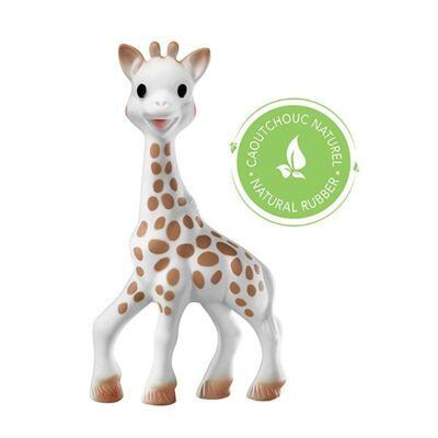 Sophie la Girafe 18 cm. - Baby Spisetid - Sophie la Girafe