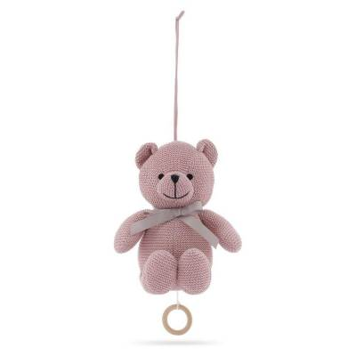 Vanilla Little Teddy, Musik Bamse - Rose - Baby Spisetid - Vanilla