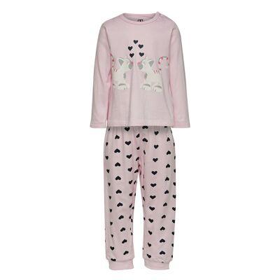 Lego Cm-73447 - Pyjamas - Rosa - Baby Spisetid - Lego