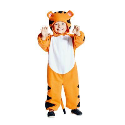 Oxybul Tiger Kostume, 2-4 År - Baby Spisetid - Oxybul