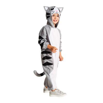 Oxybul Katte Kostume, 18-24 mdr. - Baby Spisetid - Oxybul