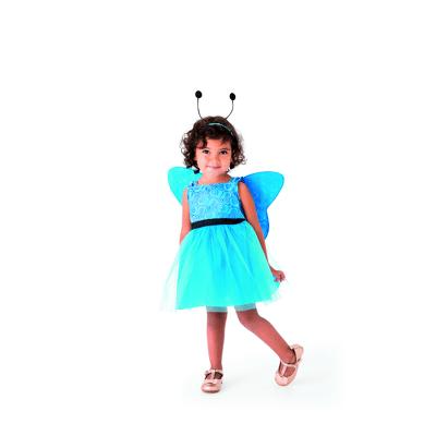 Oxybul Sommerfugle Kostume, 18-24 Mdr. - Baby Spisetid - Oxybul