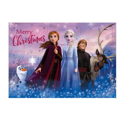 Frost Jule Kalender Frost - Baby Spisetid - Frost