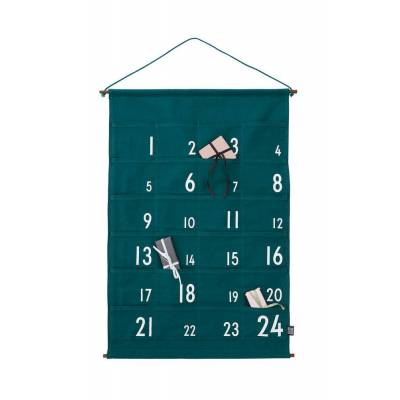 Design Letters Julekalender - Baby Spisetid - Design Letters