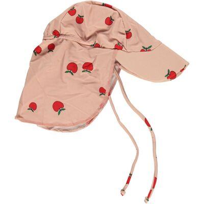 Småfolk Solkasket - S.Pink-508 - Baby Spisetid - Småfolk
