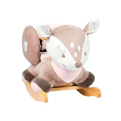 Nattou Fanny Bambi Gyngedyr - Baby Spisetid - Nattou