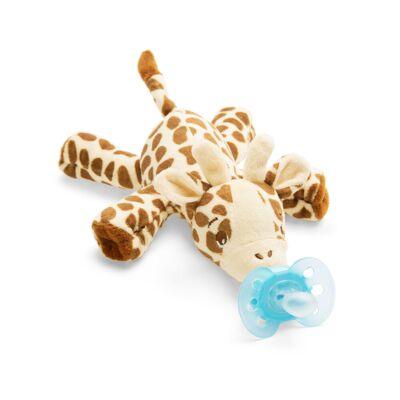 Philips Sut med bamse giraf - Baby Spisetid - Philips