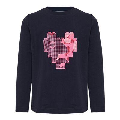 Lego Lwtonja 101 T-shirt - 590 - Baby Spisetid - Lego