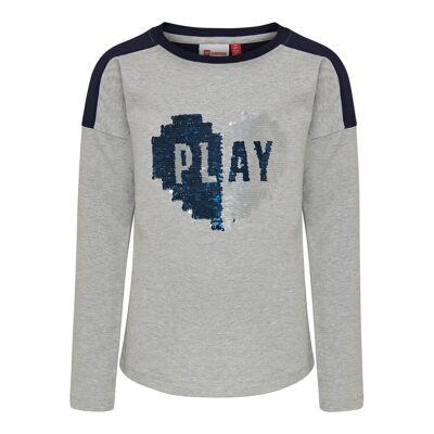 Lego Lwtone 102 T-shirt - 912 - Baby Spisetid - Lego