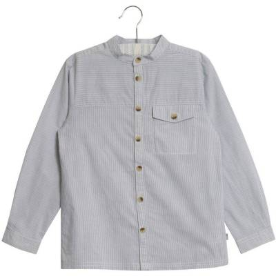 Wheat Axel Langærmet T-Shirt - 1453 - Børnetøj - Wheat