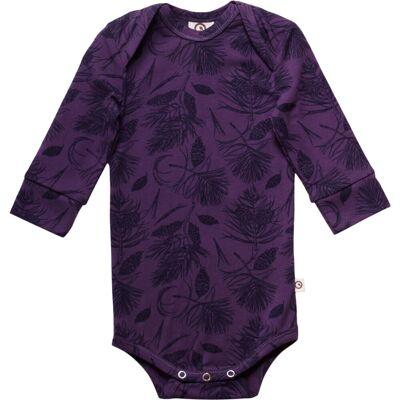 Müsli Pine Body - Lavender - Børnetøj - Müsli