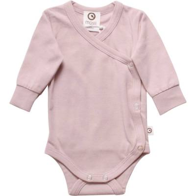 Müsli Mini Me Body - Rose - Børnetøj - Müsli