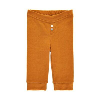 Noa Noa Miniature Leggings - Sudan Brown - Børnetøj - Noa Noa Miniature