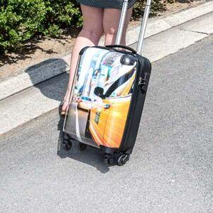 smartphoto Kabinekuffert med billede