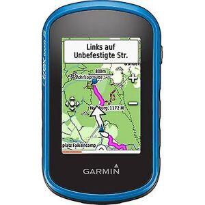 Garmin Armin eTrex® Touch 25 incl. TopoActive Europa, udendørs sad nav, Vandring sad nav, cykel sad nav