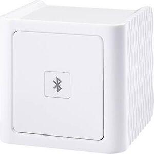 Renkforce A440 Radio vækkeur hvid Alarm gange 10