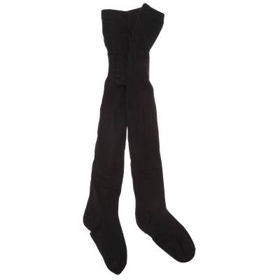 Universal Textiles Børnetøj/Kids piger almindeligt bomuld rige skole strømpebukser (2-... - Børnetøj - Universal Textiles